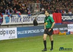 TOP14 FC Grenoble - RC Toulon (84)