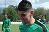 AC Seyssinet - FC Charvieu Chavagneux (34)