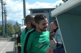 AC Seyssinet - FC Charvieu Chavagneux (39)