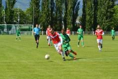 AC Seyssinet - FC Charvieu Chavagneux (42)
