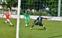 AC Seyssinet - FC Charvieu Chavagneux (68)