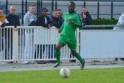 AC Seyssinet - FC Charvieu Chavagneux (78)