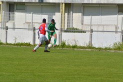 AC Seyssinet - FC Charvieu Chavagneux (79)