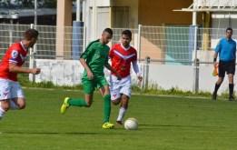 AC Seyssinet - FC Charvieu Chavagneux (83)