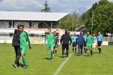 AC Seyssinet - FC Charvieu Chavagneux (86)