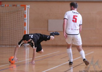 Nuxerete - Espoir Futsal 38 (27)