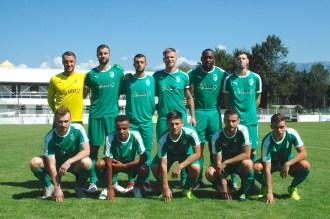 AC Seyssinet - FC Bourgoin-Jallieu B (1)