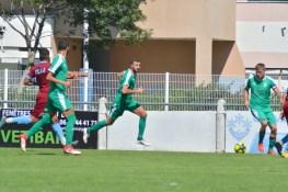 AC Seyssinet - FC Bourgoin-Jallieu B (20)