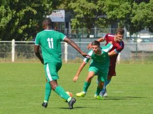 AC Seyssinet - FC Bourgoin-Jallieu B (39)