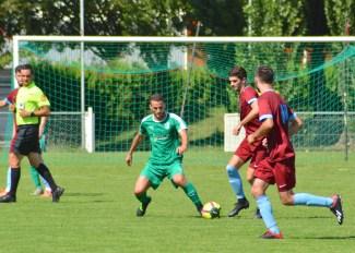 AC Seyssinet - FC Bourgoin-Jallieu B (44)