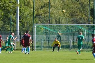 AC Seyssinet - FC Bourgoin-Jallieu B (64)