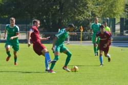 AC Seyssinet - FC Bourgoin-Jallieu B (68)