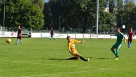AC Seyssinet - FC Bourgoin-Jallieu B (74)