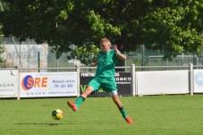 AC Seyssinet - FC Bourgoin-Jallieu B (75)