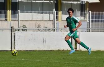 AC Seyssinet - FC Bourgoin-Jallieu B (78)