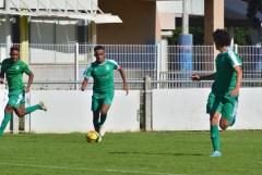 AC Seyssinet - FC Bourgoin-Jallieu B (87)