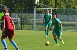AC Seyssinet - FC Bourgoin-Jallieu B (94)