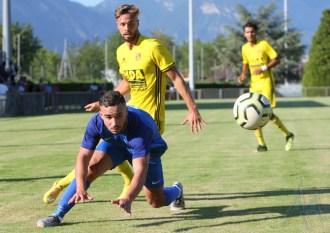 FC Echirolles - MDA Foot B (1)