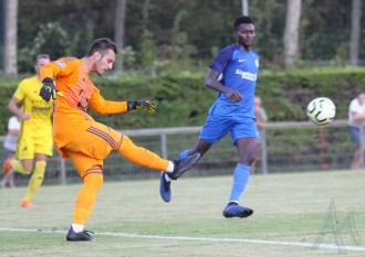 FC Echirolles - MDA Foot B (42)