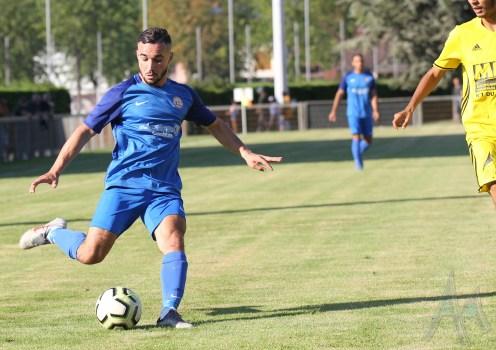 FC Echirolles - MDA Foot B (55)