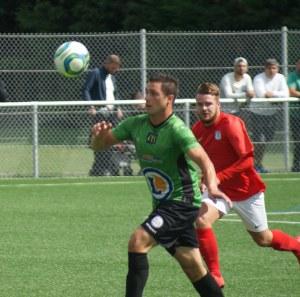 AS Chavanay - FC Lyon (1)