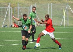 AS Chavanay - FC Lyon (19)