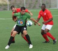 AS Chavanay - FC Lyon (2)