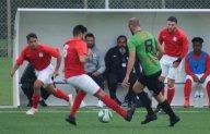 AS Chavanay - FC Lyon (3)