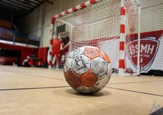 GSMH38 - Sarrebourg Handball (3)