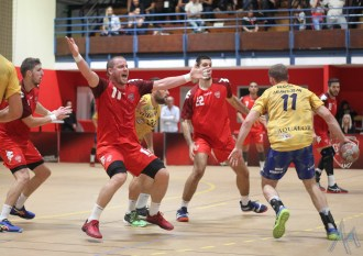 GSMH38 - Sarrebourg Handball (35)