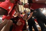 GSMH38 - Sarrebourg Handball (39)