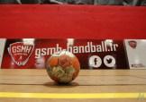 GSMH38 - Sarrebourg Handball (4)
