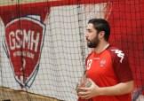 GSMH38 - Sarrebourg Handball (5)