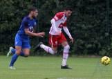 Réserve GF38 - FC Salaise (102)