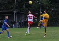 Réserve GF38 - FC Salaise (108)