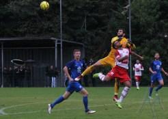 Réserve GF38 - FC Salaise (110)
