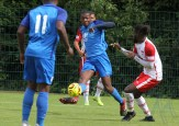 Réserve GF38 - FC Salaise (25)