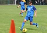 Réserve GF38 - FC Salaise (34)