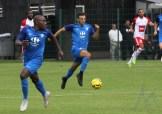 Réserve GF38 - FC Salaise (36)