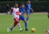 Réserve GF38 - FC Salaise (56)