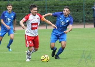 Réserve GF38 - FC Salaise (6)