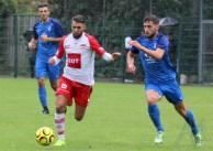 Réserve GF38 - FC Salaise (73)