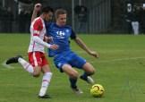 Réserve GF38 - FC Salaise (91)