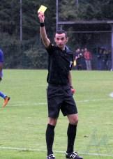 Réserve GF38 - FC Salaise (98)