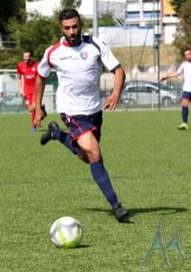 Voreppe - Echirolles coupe de France (35)
