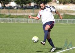 Voreppe - Echirolles coupe de France (72)