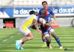 FC Grenoble - USON Nevers ProD2 (21)
