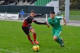 AC Seyssinet - Sud Lyonnais (39)