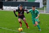 AC Seyssinet - Sud Lyonnais (40)