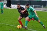 AC Seyssinet - Sud Lyonnais (41)